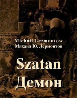 okładka Szatan. Powieść wschodnia, Ebook | Michaił  Lermontow