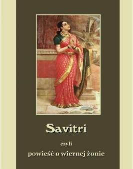 okładka Savitri. Powieść o wiernej żonie, Ebook   Wjasa
