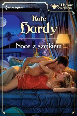 okładka Noce z szejkiem, Ebook | Kate Hardy