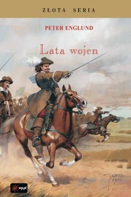okładka Lata wojen, Ebook | Peter  Englund