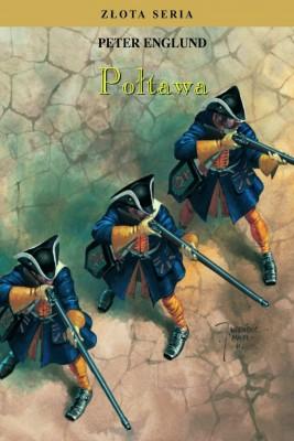 okładka Połtawa, Ebook | Peter  Englund