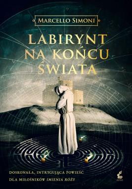 okładka Labirynt na końcu świata, Ebook | Marcello Simoni