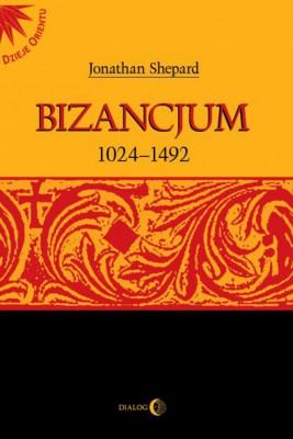 okładka Bizancjum 1024-1492, Ebook | Opracowanie zbiorowe