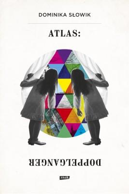 okładka Atlas: Doppelganger, Ebook | Dominika Słowik