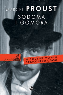 okładka Sodoma i Gomora, Ebook   Marcel Proust