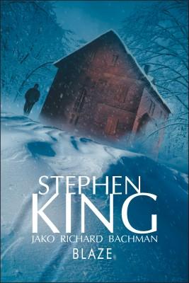 okładka Blaze, Ebook | Stephen King