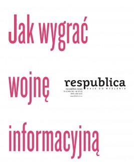okładka Res Publica Nowa 4/2014, Ebook | autor zbiorowy