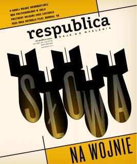okładka Res Publica Nowa 1/2015, Ebook | autor zbiorowy