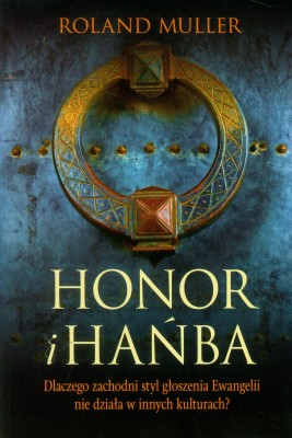 okładka Honor i hańba, Ebook | Roland  Muller