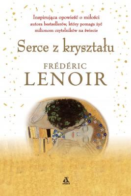 okładka Serce z kryształu, Ebook | Frédérick Lenoir