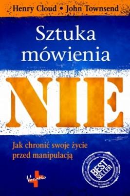 okładka Sztuka mówienia NIE, Ebook   Henry  Cloud, John  Townend