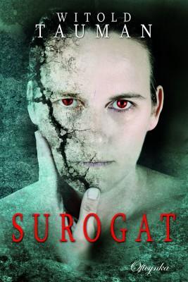 okładka Surogat, Ebook | Witold  Tauman