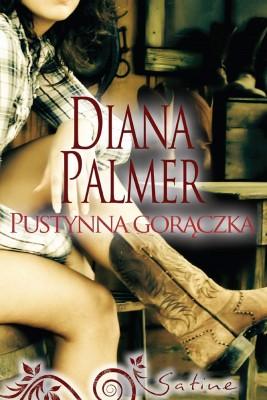 okładka Pustynna gorączka, Ebook | Diana Palmer