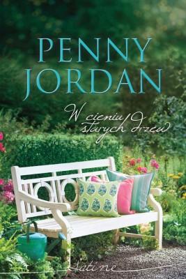 okładka W cieniu starych drzew, Ebook | Penny Jordan