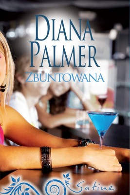 okładka Zbuntowana, Ebook | Diana Palmer