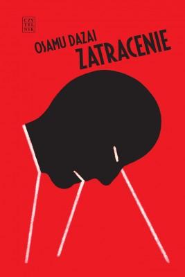 okładka Zatracenie, Ebook | Osamu Dazai