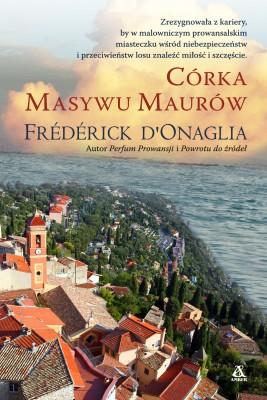 okładka Córka Masywu Maurów, Ebook | Frédérick D'Onaglia