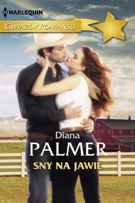 okładka Sny na jawie, Ebook | Diana Palmer