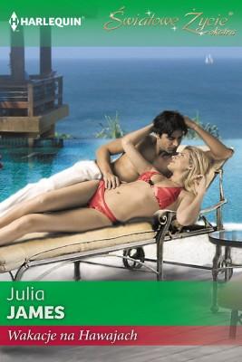 okładka Wakacje na Hawajach, Ebook | Julia James