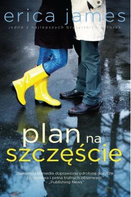 okładka Plan na szczęście, Ebook | Erica James