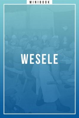 okładka Wesele. Minibook, Ebook | autor zbiorowy