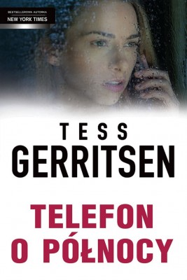 okładka Telefon o północy, Ebook | Tess Gerritsen
