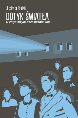 okładka Dotyk światła, Ebook | Justyna Budzik