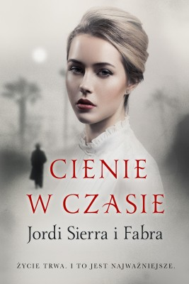 okładka Cienie w czasie, Ebook | Jordi Sierra i Fabra