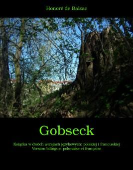 okładka Gobseck, Ebook | Honoré  de Balzac