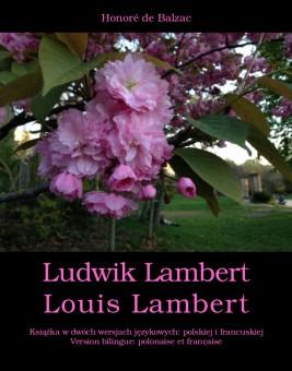 okładka Ludwik Lambert, Ebook | Honoré  de Balzac