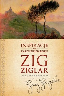 okładka Inspiracje na każdy dzień roku, Ebook | Zig  Ziglar, Ike  Reighard
