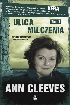 okładka Ulica milczenia. Tom 1, Ebook | Ann Cleeves