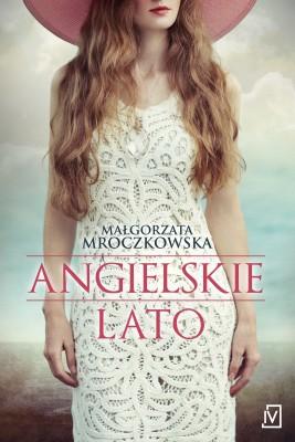 okładka Angielskie lato, Ebook | Małgorzata Mroczkowska