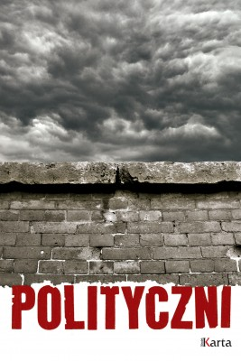 okładka Polityczni, Ebook   Opracowanie zbiorowe