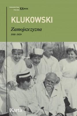 okładka Zamojszczyzna 1918–1959, Ebook | Zygmunt Klukowski