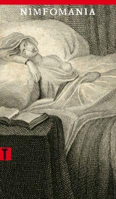 okładka Nimfomania, czyli Traktat o szale macicznym, Ebook | M.-D.-T.  de Bienville