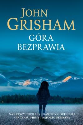 okładka Góra bezprawia, Ebook | John  Grisham