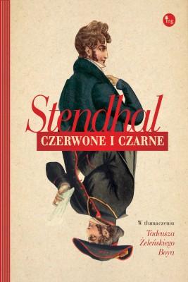 okładka Czerwone i czarne, Ebook | Stendhal Stendhal