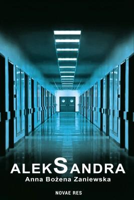 okładka AlekSandra, Ebook | Anna Bożena  Zaniewska