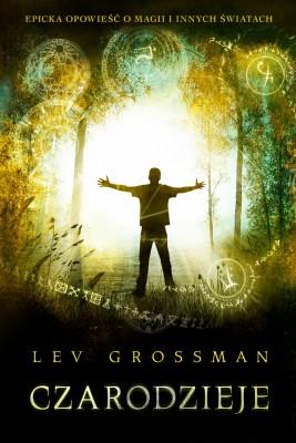 okładka Czarodzieje, Ebook | Lev  Grossman