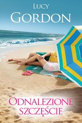 okładka Odnalezione szczęście, Ebook | Lucy Gordon