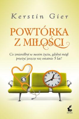 okładka Powtórka z miłości, Ebook | Kerstin Gier