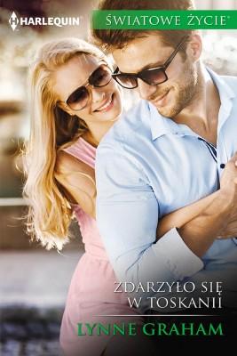 okładka Zdarzyło się w Toskanii, Ebook | Lynne Graham