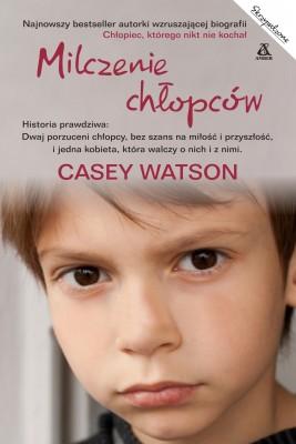okładka Milczenie chłopców, Ebook | Casey Watson