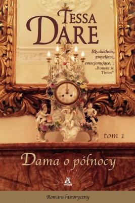 okładka Dama o północy Tom 1, Ebook   Tessa Dare