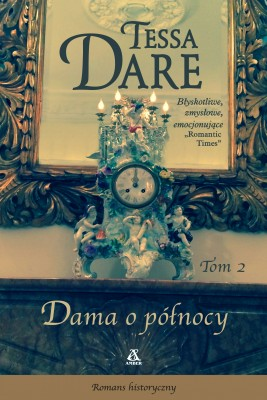 okładka Dama o północy Tom 2, Ebook | Tessa Dare