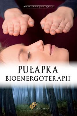 okładka Pułapka Bioenergoterapii, Ebook | Opracowanie zbiorowe
