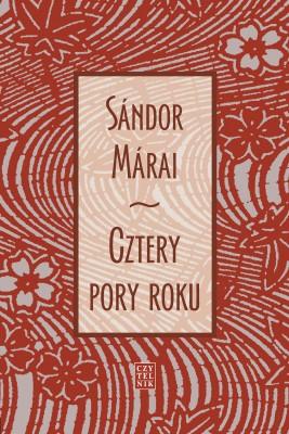 okładka Cztery pory roku, Ebook | Sándor Márai