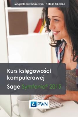 okładka Kurs księgowości komputerowej, Ebook | Magdalena  Chomuszko, Natalia  Sikorska