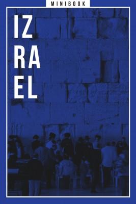 okładka Izrael. Minibook, Ebook | autor  zbiorowy
